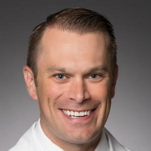 Dr. Cameron K. Ledford, MD