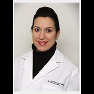 Dr. Hala Moukhachen, MD - Fredericksburg, VA - Pulmonary Disease