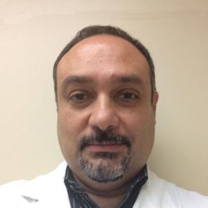 Dr. Ardeshir Davoodi, MD