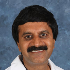 Dr. Keshav R. Ramireddy, MD - Hudson, FL - Cardiology (Cardiovascular Disease)