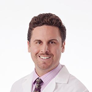 Dr. Brett C. Erickson, DO