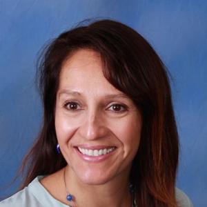 Dr. Cristina N. Porch-Curren, MD