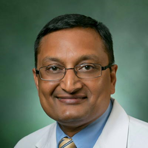 Dr. Manojkumar C. Patel, MD