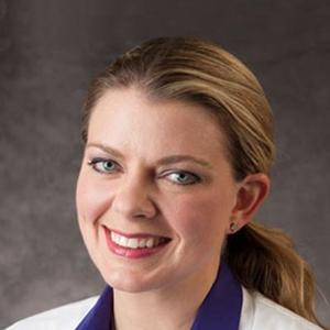 Dr. Krista E. Shackelford, MD