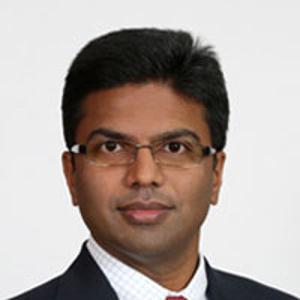 Dr. Rakesh R. Shah, MD
