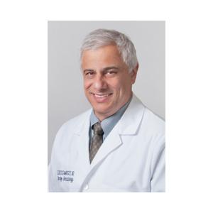 Dr. Dimitrios T. Diamandidis, MD