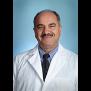 Dr. Ahmad H. Abu-Rashed, MD