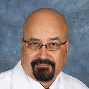 Dr. Carlos J. Bayron, MD