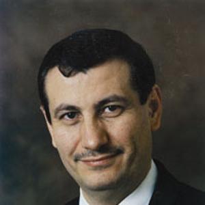 Dr. Nasser I. Youssef, MD