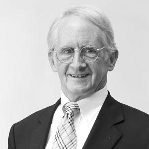 Dr. Edward R. Christophersen, PhD