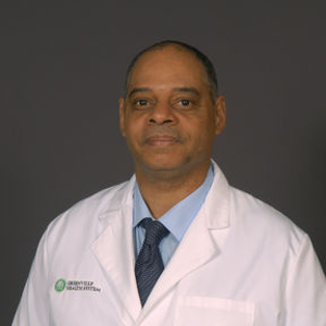 Dr. Rodney O. Leacock, MD