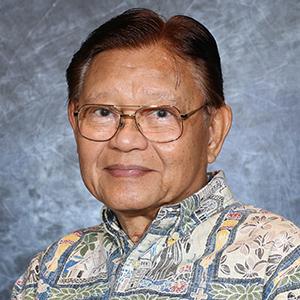 Dr. Reuben C. Guerrero, MD