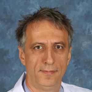 Dr. Nikolay P. Mitzov, MD