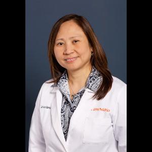 Dr. Leticia R. Abrea, MD