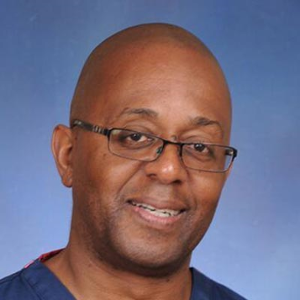Dr. Anthony A. Hood, MD