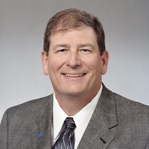 Dr. Jon Tilton, DDS