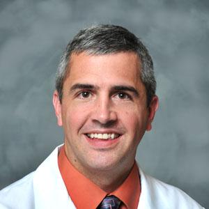 Dr. Logan F. Kratt, MD