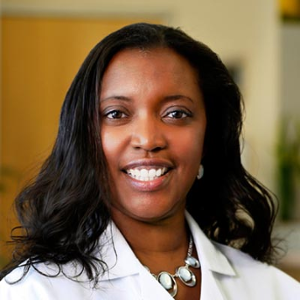 Dr. Dawn P. Walker, MD
