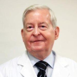 Dr. Doyle R. Campbell, MD
