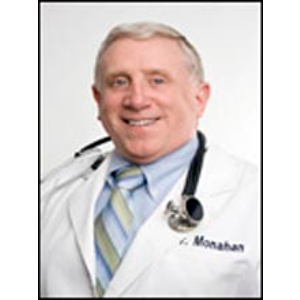 Dr. James P. Monahan, MD