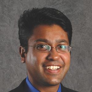 Dr. Unni C. Thomas, MD