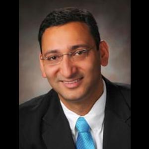 Dr. Pankaj K. Kaul, MD