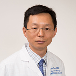 Dr. Yijun Chen, MD - Los Angeles, CA - Surgery