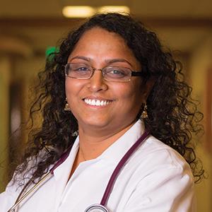 Dr. Latha Sree S. Polavaram, MD