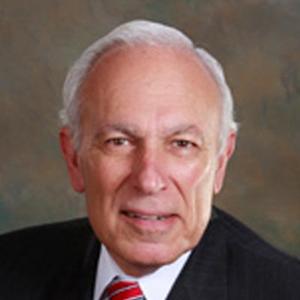 Dr. Bernard A. Milstein, MD