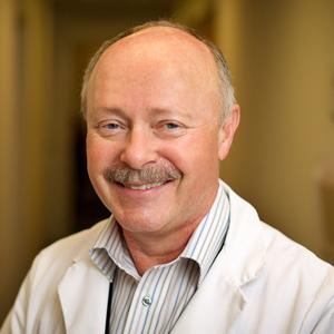 Dr. Edward J. Campbell, MD