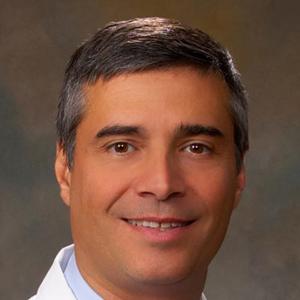 Dr. Alfredo Mendoza, MD