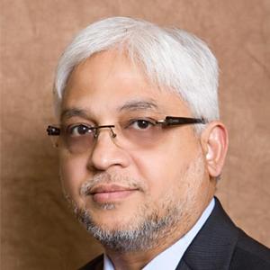Dr. Abid K. Mallick, MD