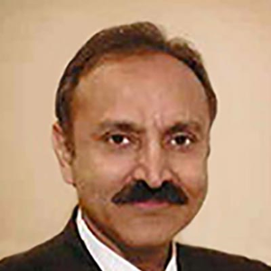 Dr. Khalid R. Rana, MD