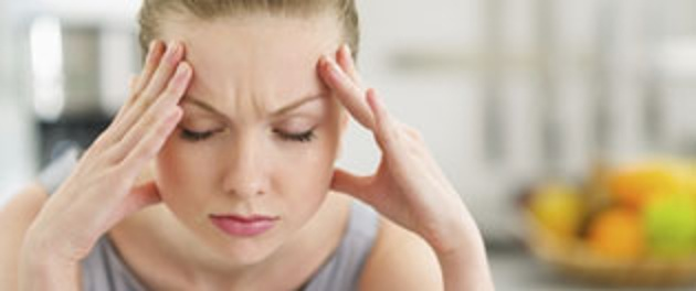 Is It a Headache or Migraine?
