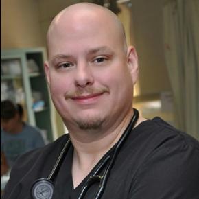 Mr. Michael K. Lemp, MSN, RN, FNP - Pontoon Beach, IL - Gastroenterology
