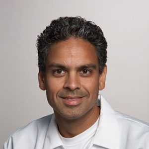 Dr. Aman B. Patel, MD