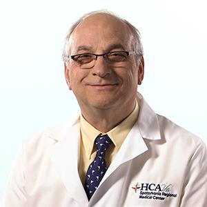 Dr. Michael S. Porrazzo, MD - Fredericksburg, VA - Hematology & Oncology