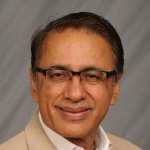 Dr. Sherali H. Gowani, MD