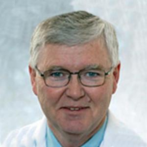 Dr. John R. Salyer, MD