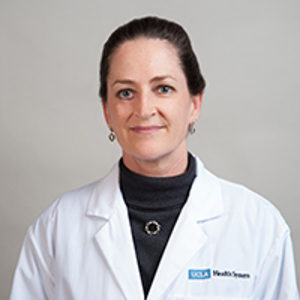 Dr. Irene Hendrickson, MD - Los Angeles, CA - Pediatrics