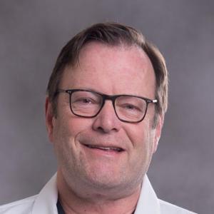 Dr. Jonathan G. Evans, MD