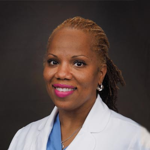 Dr. Allison B. Burkett, MD