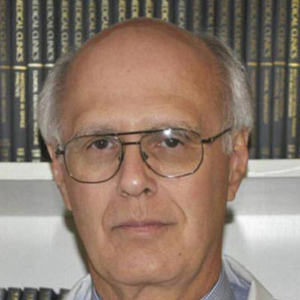 Dr. Albert Magnin, MD