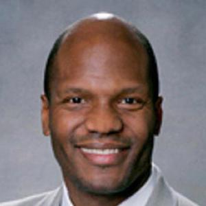 Dr. Clifford V. Morris, MD