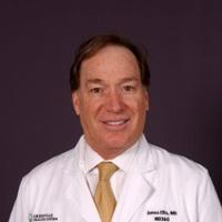 Dr. James Ellis, MD - Greenville, SC - Emergency Medicine