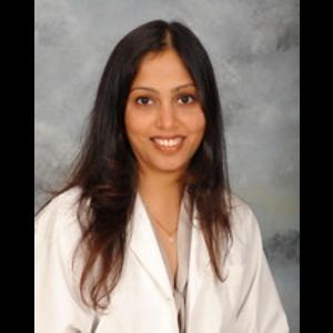 Dr. Roopashree Muralidhar, MD