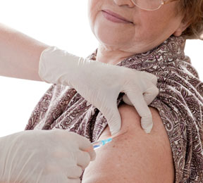 Adults Are Skipping Vaccines, But Shouldn't