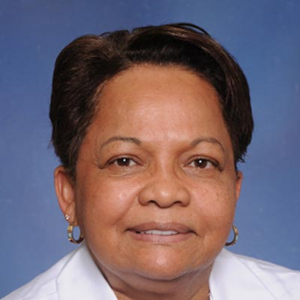 Dr. Shirley E. Campbell-Mogg, MD