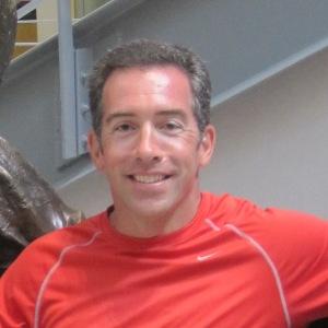 Kevin Anello - Cincinnati, OH - Nutrition & Dietetics