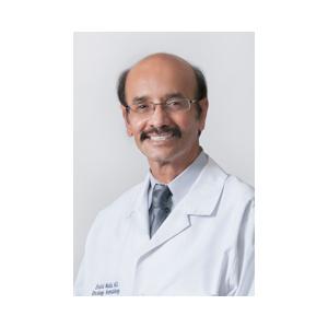 Dr. Shahid P. Malik, MD